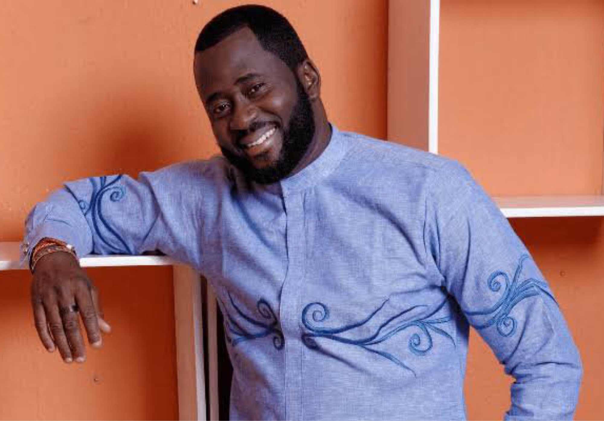 """If You Are Tired, Come And Enter Government"" – Desmond Elliot Tells Youths, Who Are Protesting (Video)"