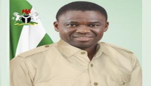 I Remain Loyal To My Governor, Shaibu Denies Rift With Obaseki