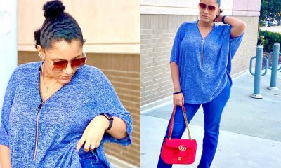 """I Run My Race Alone, I Compete With No One"" – BBNaija's Gifty"