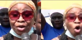 'We Will Still Tackle Buhari, He Has Been A Bad Boy', Says 21-Year-Old Protester (Video)