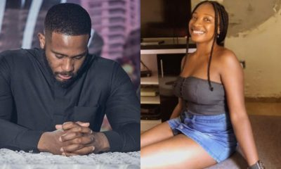 BBNaija's Kiddwaya And His Alleged Cousin Clash On Twitter