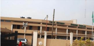 BREAKING: Edo Assembly Speaker Impeached Francis Okiye