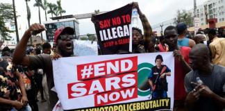 #EndSARS: Presidential Panel Recommends Dismissal Of 37 SARS Operatives