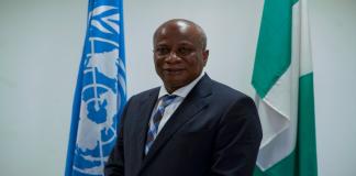 #EndSARS: UN Coordinator In Nigeria Calls For Peace