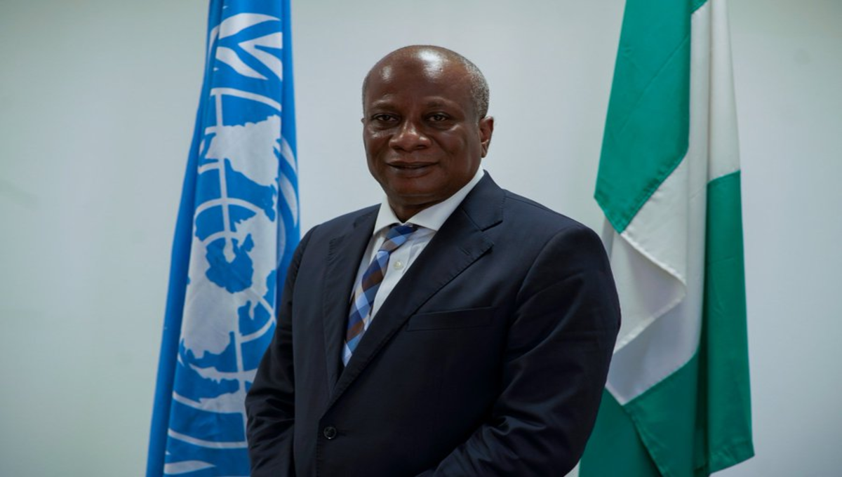 #EndSARS: UN Coordinator In Nigeria Calls For Peace