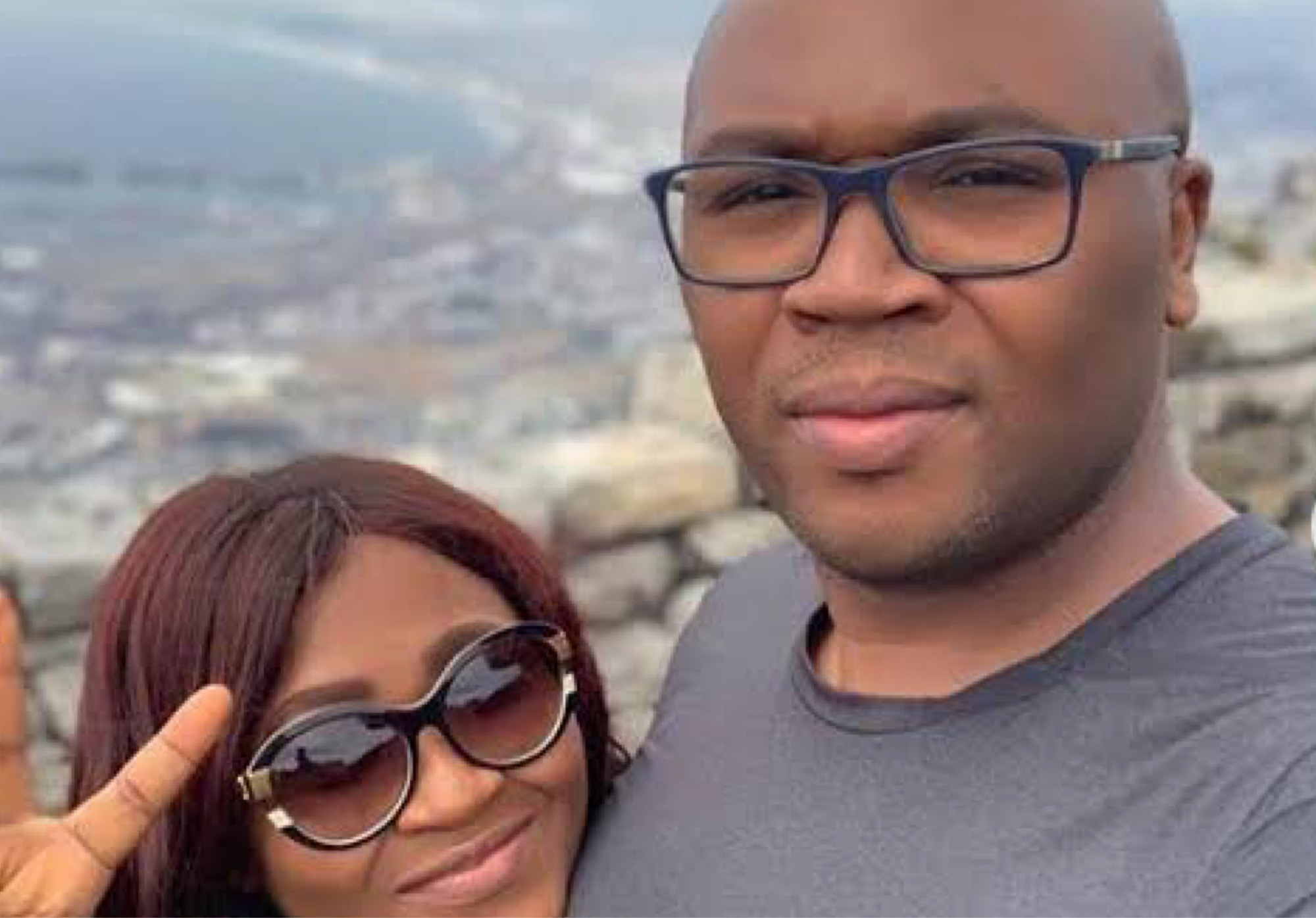 Actress Mary Njoku And Her Husband Test Positive For COVID-19