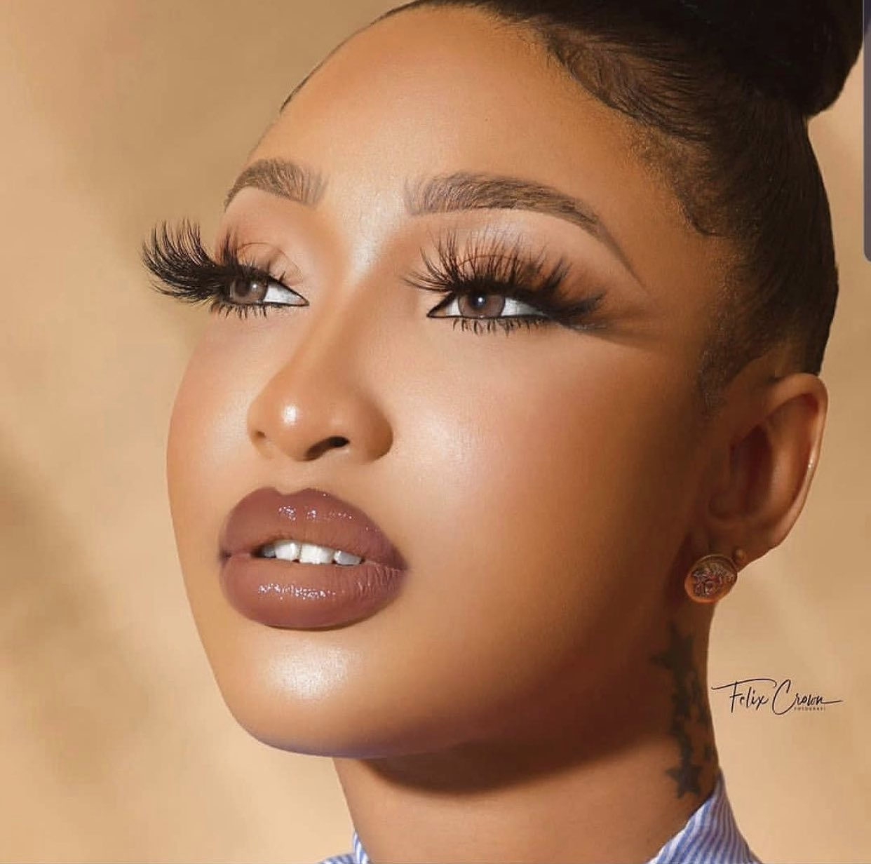 'Many Countries Became Developed With The Strengths Of Their Youth' - Tonto Dikeh