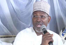 Bad Governance Responsible For Calls For Restructuring, Says Jega