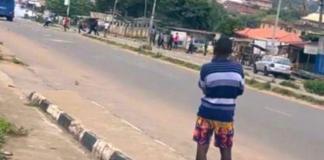 #EndSars Protester Jimoh Isiaq Killed In Ogbomosho, Seven Others Injured