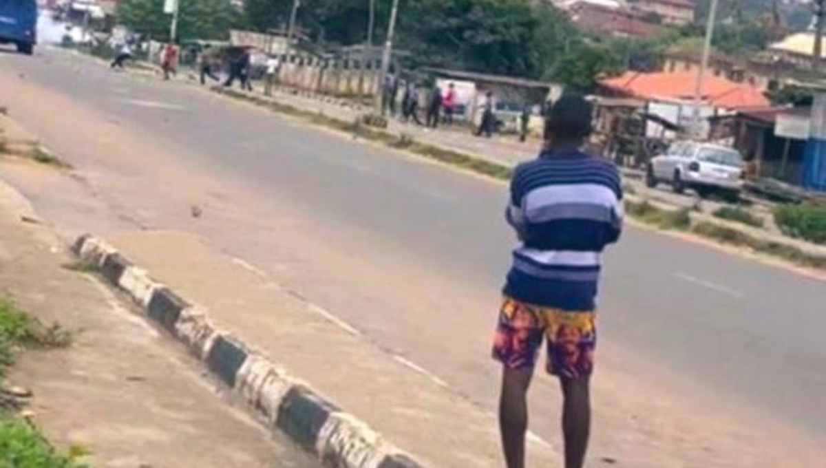 #EndSars: Young Nigerian Jimoh Isiaq Killed In Ogbomosho, Seven Others Injured