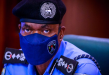 Nigeria Police Did Very Well In 2019/2020, Says IGP