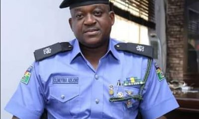 Police Ban All Forms Of Protest, Gatherings In Lagos
