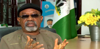 #EndSARS: Nigerian Minister Blames ASUU Strike For Civil Unrest