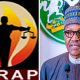 t SERAP Sues Buhari, NASS, Wants Court To Declare Electricity Tariff, Fuel Price Hike Illegal