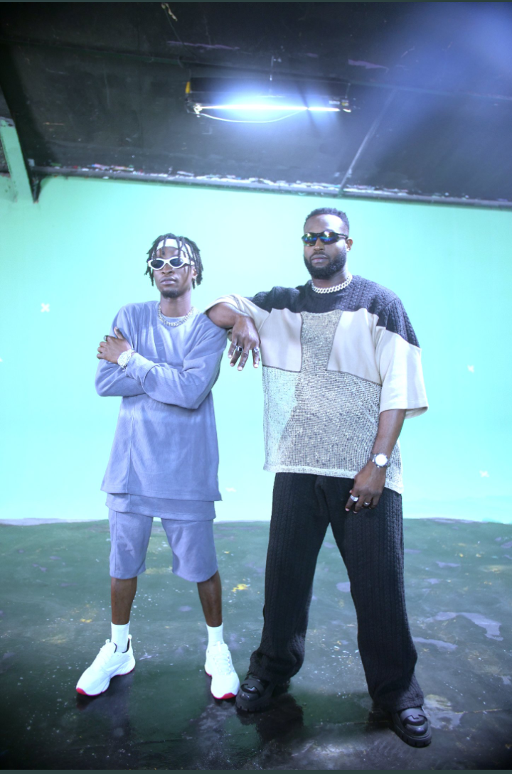 DJ Neptune To Release 'Nobody' Remix Featuring Laycon On October 30