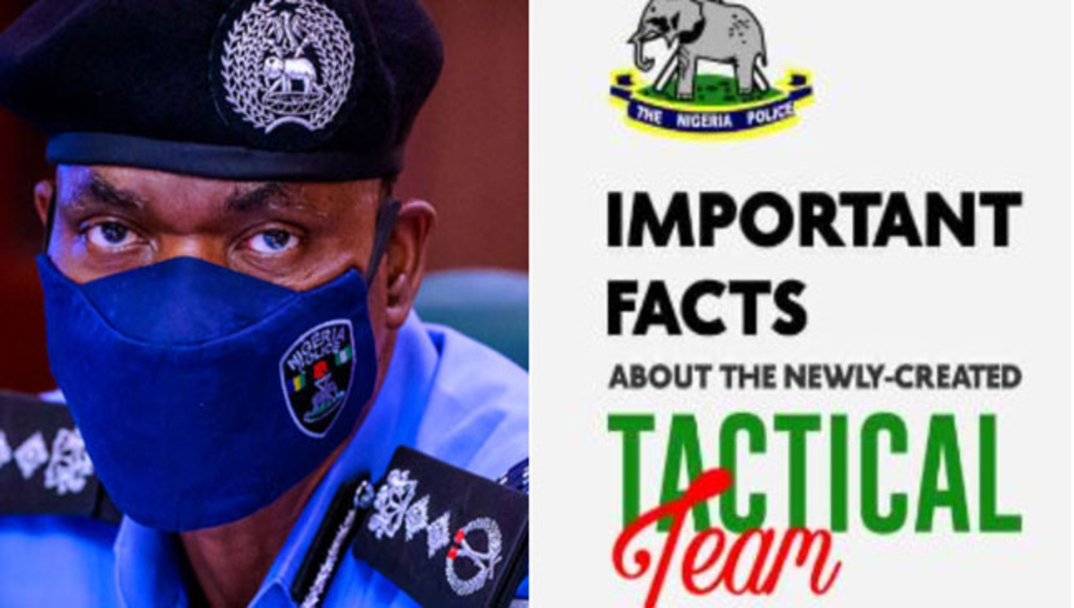 #EndSWAT: No SARS Officer Will Be Part Of New Tactical Team – Police