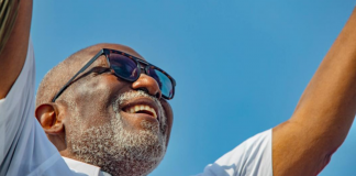 #ENDSARS: Challenge CBN's Action In Court If Your Account Is Frozen – Akeredolu