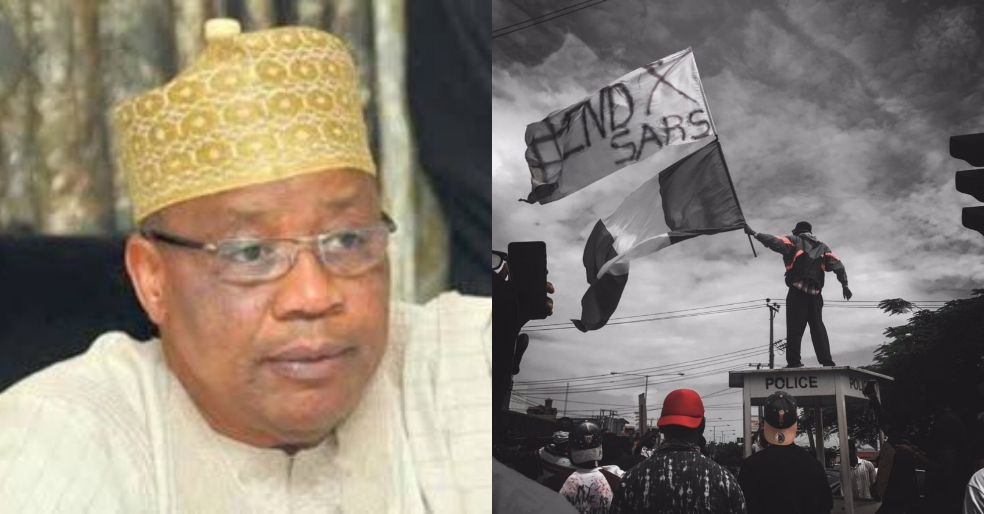 Government official has a hand in the present situation of the country – Babangida