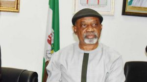 Ngige: Workers Threatening To Switch Off National Grid Over Kaduna Strike