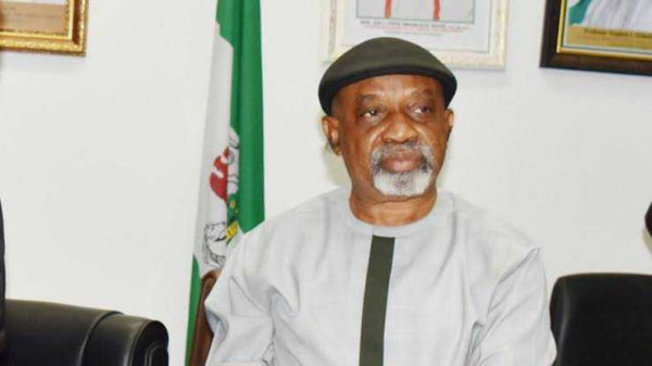 I Won't Give ASUU Opportunity To Go On Strike Again –Ngige