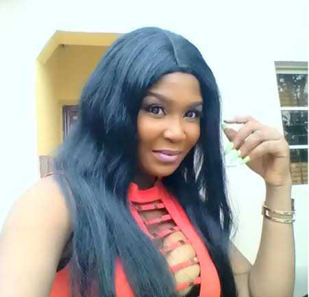 I don't mind being a second wife to a rich man: Nigerian Actress