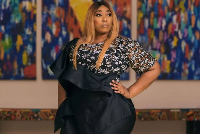 'Celebrities Are Not Activists' - TV Personality, Latasha Ngwube
