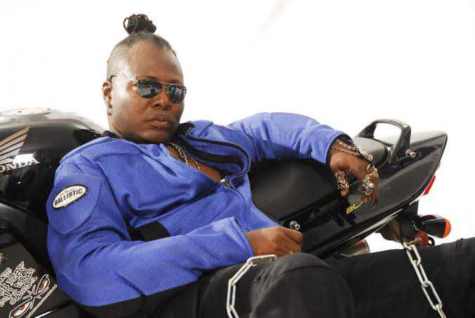 Charly Boy speaks on why he isn't involved in #EndSARS protest