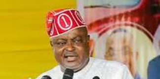 Why Lagos Is Epicentre Of Drug Abuse -Speaker Obasa