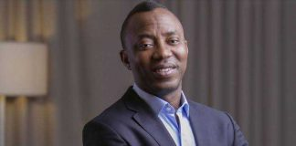 SERAP Seeks UN Intervention Over Detention Of Sowore, Others