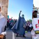 #EndSARS: People take time out to curse me in their prayers– Aisha Yesufu Reveals