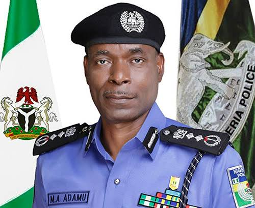 BREAKING: Buhari Extends Adamu's Tenure As IGP
