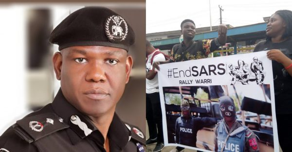 #EndSARS: We Are Working With Judicial Panel To Make Ethical Adjustments – Frank Mba