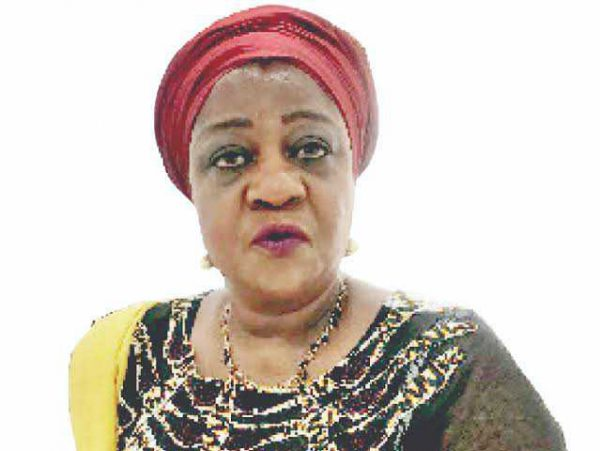 Senate Rejects Onochie As INEC Commissioner