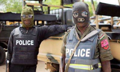 #EndSARS: We are not a collection of angels, Nigerian Police says