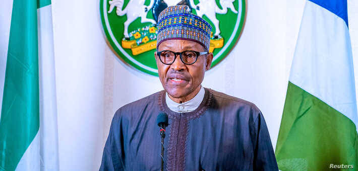 Buhari To Make National Broadcast At 7pm