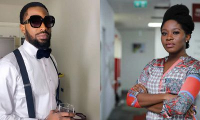 Stop using death of your child to blackmail Nigerians – Kiki Mordi tells D'banj