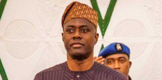 Governor Seyi Makinde confirms the killing of #EndSARS protester, Jimoh Isiaka in Ogbomosho, Oyo state