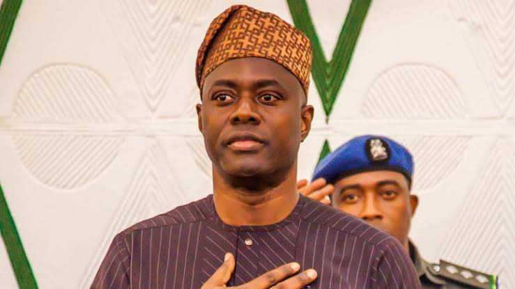 Sanwo-Olu Sends Condolence Message To Seyi Makinde Over Mother's Death