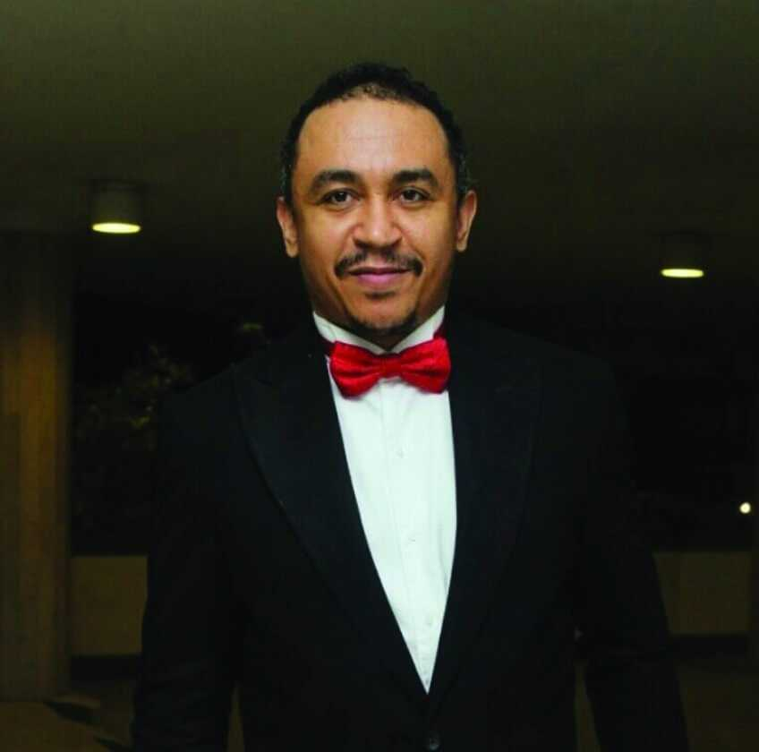 Daddy Freeze says Christmas, Halloween, Easter are all same