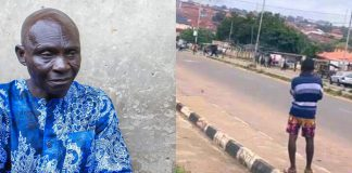 He left behind a pregnant wife and was due for graduation a day after he died – Father of man killed during EndSARS protest speaks