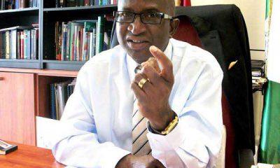 Hoodlums raid Senator Ndoma Egba's house in Calabar