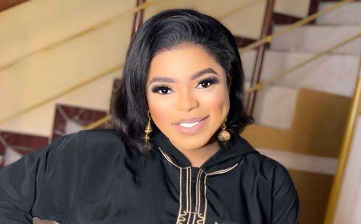 How the mention of my name saved my driver from hoodlums — Crossdresser Bobrisky