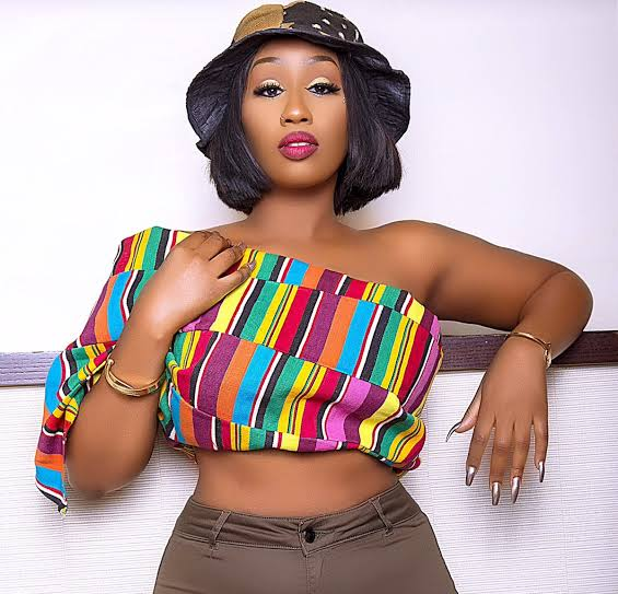 I have never felt safe or protected by African men – Victoria Kimani