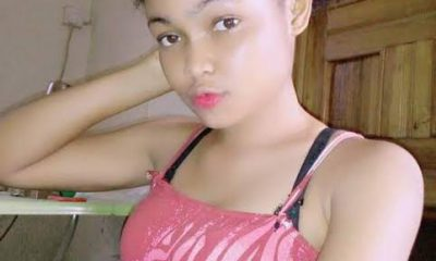 """""""I have never been in a good relationship because of my hot temper"""" – Lady cries out"""