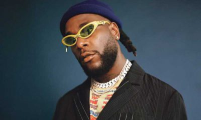 'I Have Not Slept Since Lekki Toll Gate Massacre' - Burna Boy