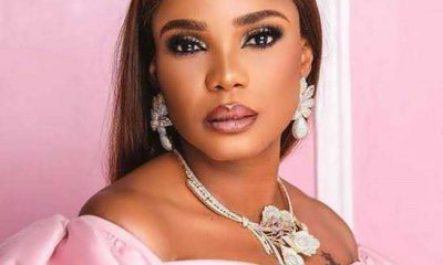 We need a new Nigeria: Actress Iyabo Ojo