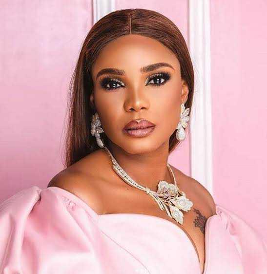 We need a new Nigeria: Actress Iyabo Ojo