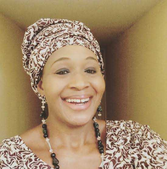 If you are 18-25 years protesting #Endsars you are possibly a criminal – Kemi Olunloyo
