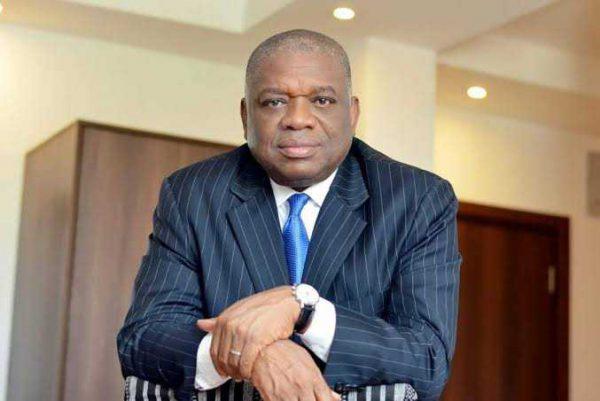 There Is An Attempt At Sabotaging Buhari's Presidency – Senator Orji Kalu
