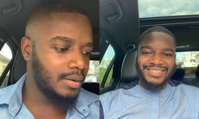 BBNaija's Leo reveals he is still a virgin